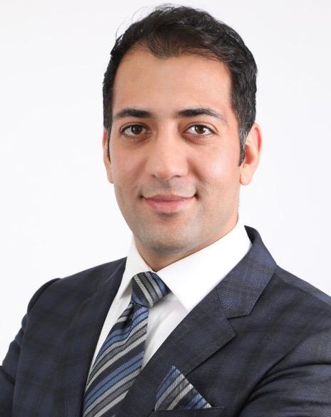 Ali Rahnama