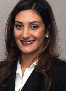 Saiena Shafiezadeh