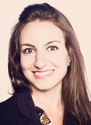 Maryam Jahedi