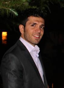 Ramin Montazeri