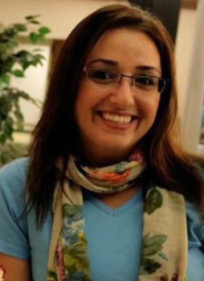 Sahar Jaberi
