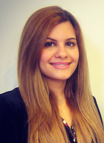 Leila Mansouri
