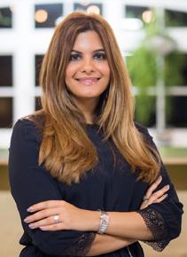 Leila Mansouri, Esq.