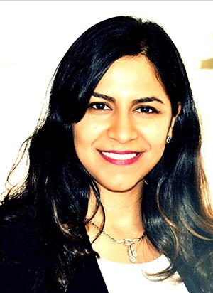 Maryam Jazini-Dorcheh