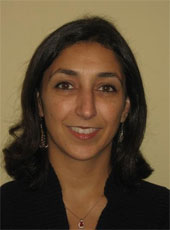 Sara Mahdavi